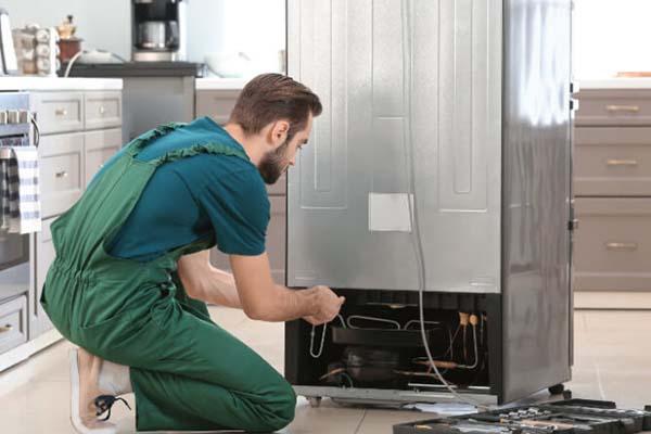 các phương pháp thay lốc tủ lạnh - 2