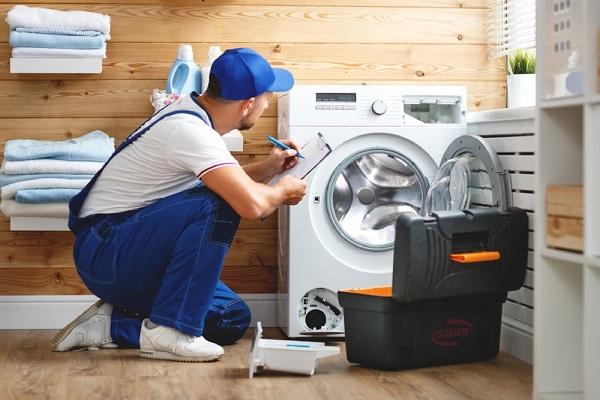 cách sửa máy giặt không xả nước - 2
