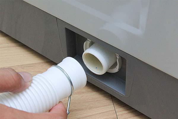 cách sửa máy giặt Toshiba không cấp nước - 1