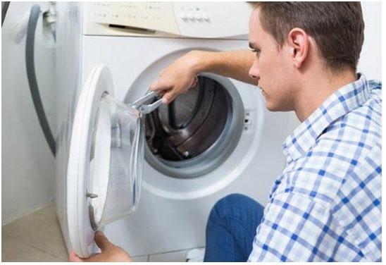 giá sửa bo mạch máy giặt Toshiba - 2