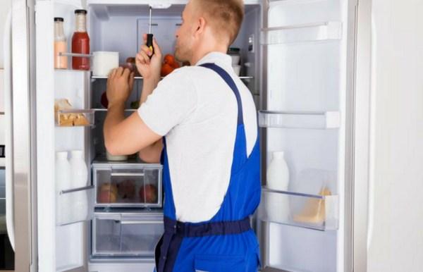 sửa chữa tủ lạnh nội địa nhật - 2