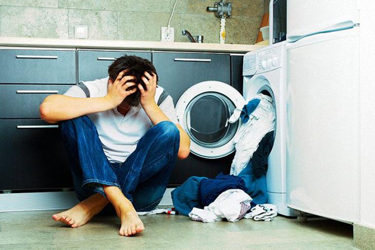 sửa máy giặt tại quận ba đình