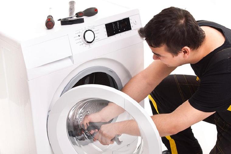 sửa máy giặt tại quận ba đình khắc phục lỗi trong 20 phút