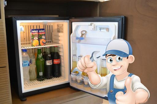 sửa chữa tủ lạnh bách khoa