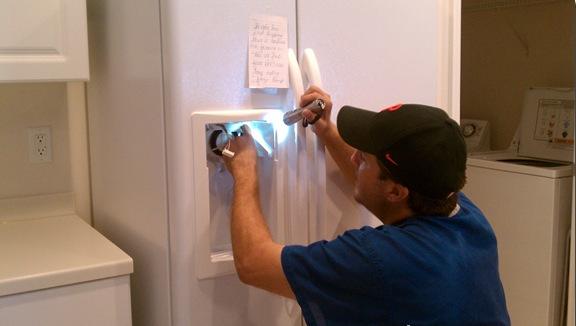 sửa tủ lạnh bị đóng tuyết không tại nhà không cần gọi thợ