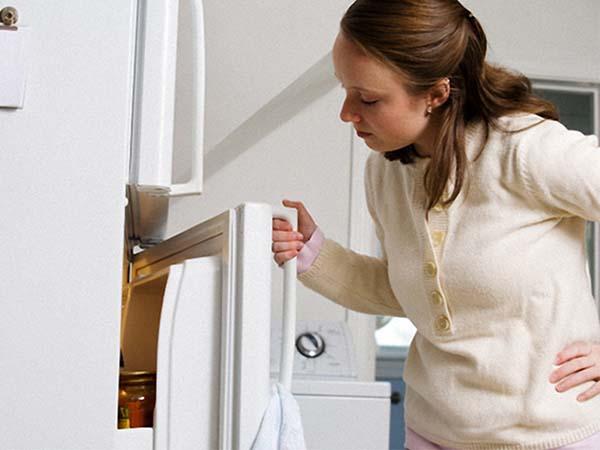 sửa tủ lạnh không mát