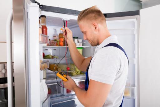 cách sửa tủ lạnh không mát