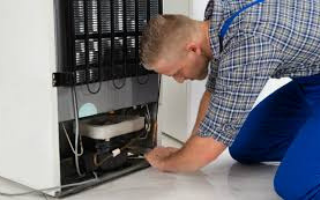 sửa tủ lạnh lg inverter đơn giản tại nhà