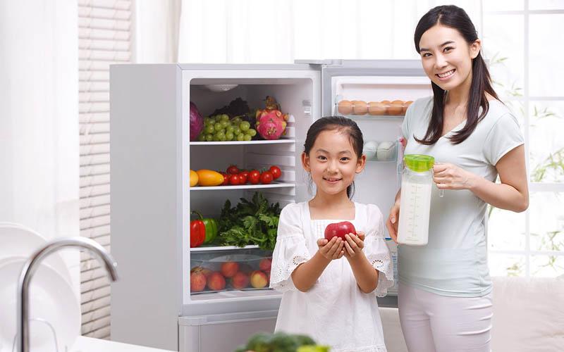 Sửa tủ lạnh nội địa Nhật tại Hà Nội - 3