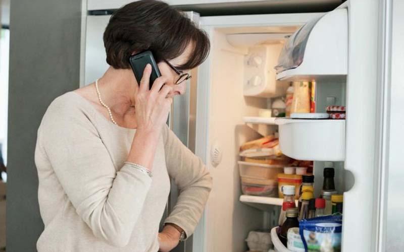 sửa tủ lạnh uy tín hà nội - 2