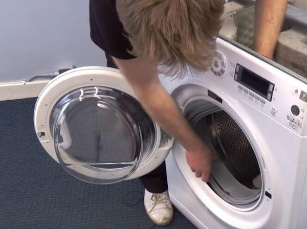 thợ sửa chữa máy giặt tại nhà