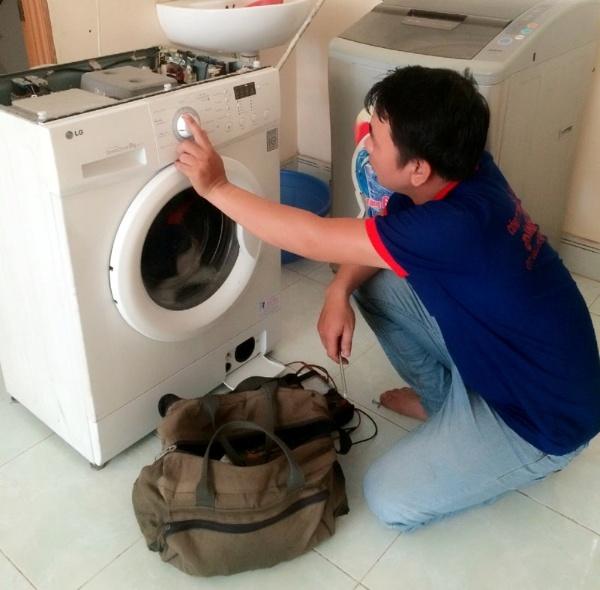thợ sửa máy giặt hà nội