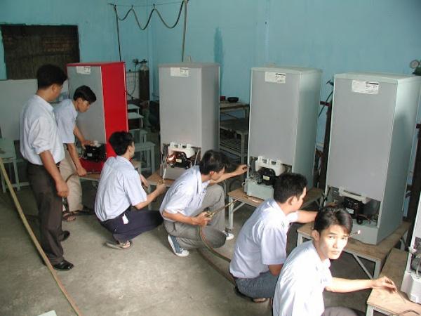 trung tâm sửa chữa bảo hành tủ lạnh hitachi