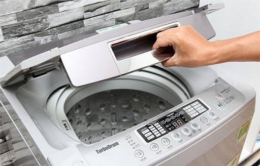 sửa máy giặt tại nhà Hà Đông - 1