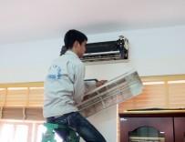 Bảo dưỡng điều hòa tại nhà Hà Nội chuyên nghiệp