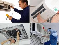 Sửa điều hòa tại nhà hà nội giá rẻ – uy tín – chuyên nghiệp