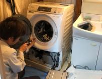 Vệ sinh, bảo dưỡng máy giặt cửa trên cửa ngang các hãng máy giặt