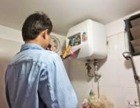 Bảo dưỡng bình nóng lạnh tại nhà hà nội