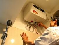 Sửa Bình nóng lạnh ariston tại nhà
