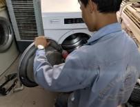 Sửa máy sấy quần áo tại hà nội
