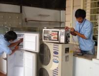 sửa tủ lạnh sanyo