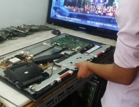 Các Pan Bệnh Thường Gặp Ở Tivi LCD LED PLASMA và Cách Sửa Chữa Triệt Để