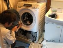 Địa chỉ sửa chữa máy giặt uy tín tại Hà Nội - Phục vụ 24/24