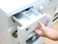Sửa máy giặt LG tại Hà Nội cam kết chất lượng, linh kiện chính hãng