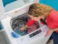 Máy giặt không giặt được có thể do 8 nguyên nhân này