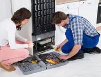Các phương pháp thay lốc tủ lạnh khi không hoạt động