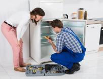 Cách kiểm tra lốc tủ lạnh inverter chính xác