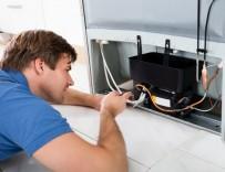 Hướng dẫn thay lốc tủ lạnh tại nhà tiết kiệm chi phí