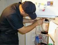 Sửa tủ lạnh sanyo không đông đá 8 lỗi cơ bản